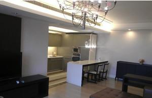 地中海风格小户型单身公寓装修效果图