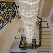 潮流家用楼梯装修设计