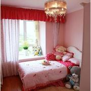 温馨欧式别墅飘窗装修设计