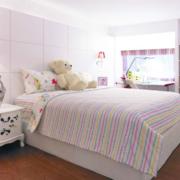 精致家居小卧室设计