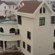 高档农村自建别墅设计