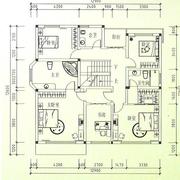 宜家农村自建别墅设计