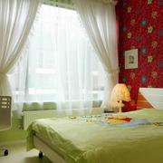 时尚儿童卧室装修设计