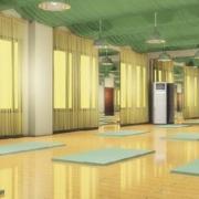 经典小户型瑜伽房装修设计
