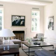 时尚单身公寓图片装饰设计