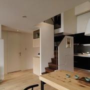 大气欧式单身公寓装修