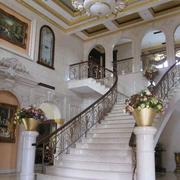 豪华别墅大厅装修设计