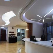 精装酒店走廊吊顶设计