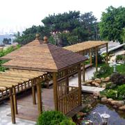 精装别墅入户花园设计