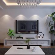 朴实现代风格客厅设计