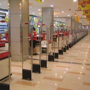 精致欧尚超市货架装修设计