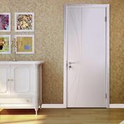 简约客厅tata木门装修设计