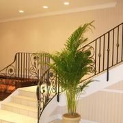 精致家用楼梯装修设计