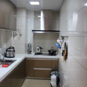 精致厨房整体橱柜设计