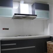 都市厨房橱柜装修设计