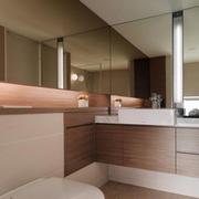 精装卫生间欧式单身公寓装修