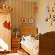 精装儿童卧室装修设计