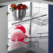 现代橱柜造型图