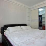 温馨卧室造型图