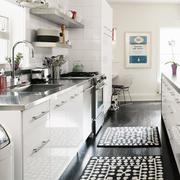 精致厨房设计图