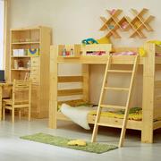 儿童床造型图