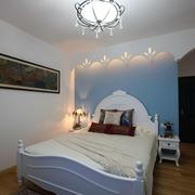 卧室吊顶设计图