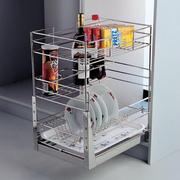 现代橱柜设计图