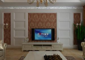 新风范 新古典客厅吊顶装修效果图鉴赏
