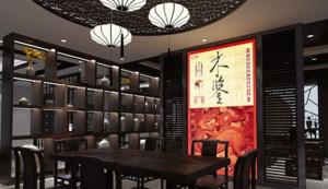 让你看了就想带走的家具展厅装修设计效果图