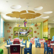 幼儿园整体设计