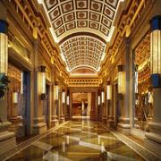 酒店吊顶设计图