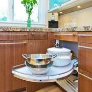都市厨房整体设计