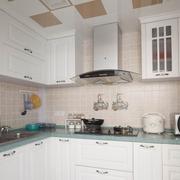 厨房设计整体设计
