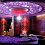酒吧吊顶设计图