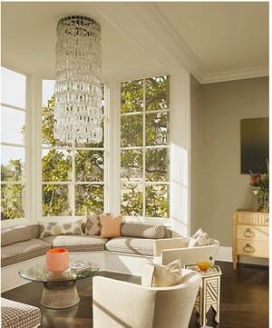 欧式卧室窗帘装修效果图