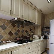 精美的厨房设计