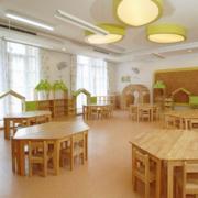 幼儿园飘窗设计