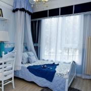 唯美的卧室色调搭配