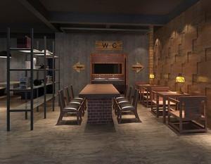 精美咖啡馆设计