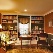 书房吊顶设计图