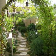 别墅园艺设计