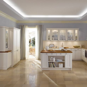 现代厨房设计大全