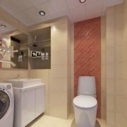 浴室造型图
