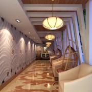 走廊吊顶设计图