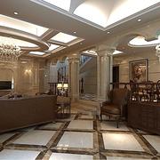精致的客厅设计大全