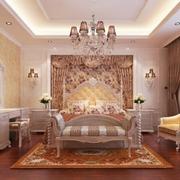 卧室设计模板设计