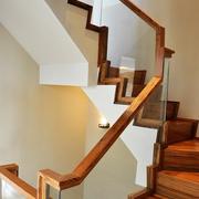 现代楼梯设计图