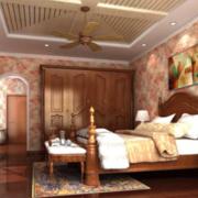 精致的卧室设计