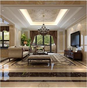 精美的客厅吊顶设计