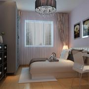 卧室设计模板